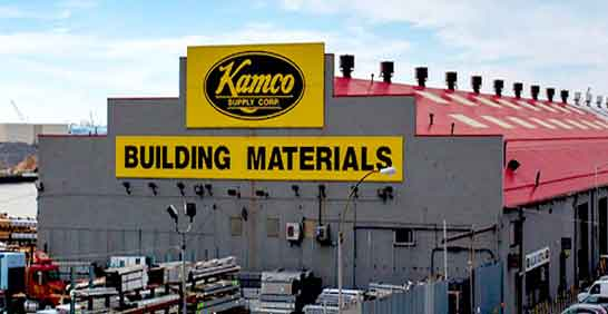 Kamco Exterior Products
