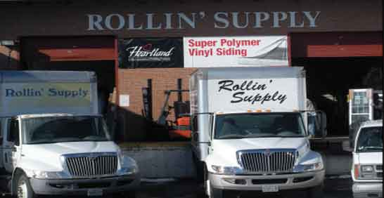 Rollin Building Supply
