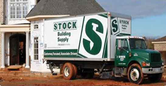 Stock Builders Supply